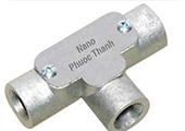 Co chữ T nối ống thép luồn dây điện RSC