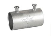 Khớp nối ống thép luồn dây điện JIS C8305 E sắt dạng vít