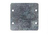 Nắp hộp vuông âm tường Nano-Phước Thành (NANO-PHUOC THANH Cover of Square box)