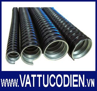 Cung cấp ống ruột gà lõi thép bọc nhựa chất lượng cao,giá cả hợp lý