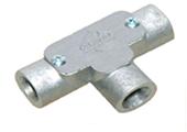 Co chữ T nối ống thép luồn dây điện BS31