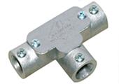 Co chữ T nối ống thép luồn dây điện EMT