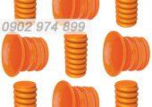 Phụ kiện ống xoắn ruột gà HDPE